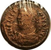 Follis - Licinius I (IOVI CONSERVATORI AVGG, Cyzicus mint) – obverse