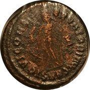 Follis - Licinius I (IOVI CONSERVATORI AVGG, Cyzicus mint) – reverse