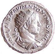 Antoninianus - Elagabalus (PM TRP COS PP) – obverse