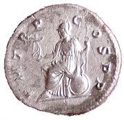 Antoninianus - Elagabalus (PM TRP COS PP) – reverse