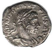 Denarius - Elagabalus (SUMMUS SACERDOS) – obverse