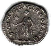 Denarius - Elagabalus (SUMMUS SACERDOS) – reverse