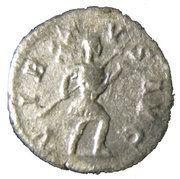Denarius - Severus Alexander – reverse