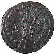 Follis - Diocletianus (SACRA MON URB AVGG ET CAESS NN) – reverse