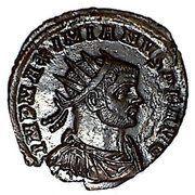 Antoninianus - Maximianus (IOVI CONSERVATORI) – obverse