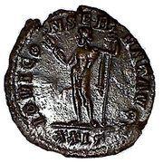 Antoninianus - Maximianus (IOVI CONSERVATORI) – reverse