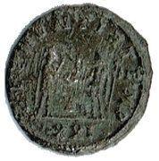 Antoninianus - Maximianus Herculeus (CLEMENTIA TEMP) – reverse