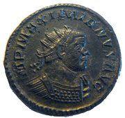 Antoninianus - Maximianus (SALVS AVGG) – obverse