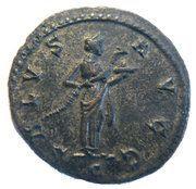 Antoninianus - Maximianus (SALVS AVGG) – reverse