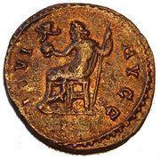 Antoninianus - Diocletianus (IOVI AVGG) – reverse