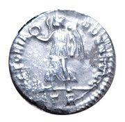 Siliqua - Constans I (VICTORIA DD NN AVGG; Treveri) – reverse