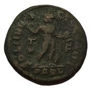 Follis - Licinius I (SOLI INVICTO COMITI ; T/*   F ; Arles) -  reverse