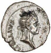 Denarius - Vitellius (FIDES EXERCITVVM) -  obverse