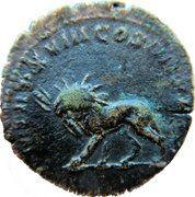Antoninianus - Caracalla – reverse