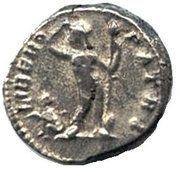 Denarius - Septimus Severus (LIBERO PATRI) – reverse