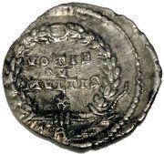 "Reduced Siliqua - Julian II ""the Apostate"" (Votive), Trier mint -  reverse"