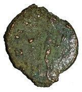 Antoninianus - Gallienus (Genius reverse) -  obverse
