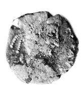 Follis - Constans I (VICTORIAE DD AVGG Q NN; Rome) – obverse