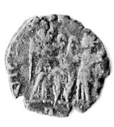 Follis - Constans I (VICTORIAE DD AVGG Q NN; Rome) – reverse