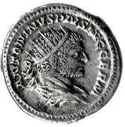 Antoninien CARACALLA VENVS VICTRIX – obverse