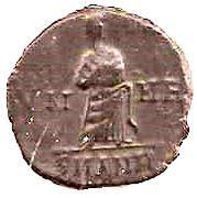 Follis - Constantinus I (VN MR ; Antioch) – reverse