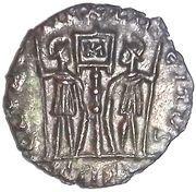 Imitation empereur Constans (323-350 AD) – reverse