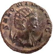 Antoninianus - Salonina (FECVNDITAS AVG) -  obverse