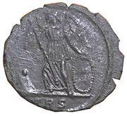Follis - Constantinus Ist (CONSTANTINOPOLIS; Treveri) – reverse