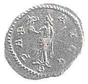 Antoninianus - Maximianus (PAX AVGG) – reverse
