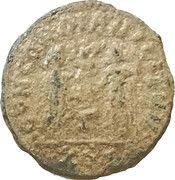 Antoninianus - Diocletianus (CONCORDIA MILITVM; Cyzicus) – reverse