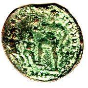 Maiorina - Constantius II (FEL TEMP REPARATIO; Cyzicus) – reverse