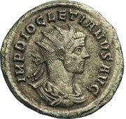 Aurelianus -Diocletien - IOVI CONSERVAT AVGG - Rome – obverse