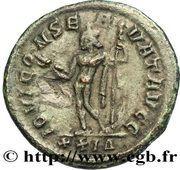 Aurelianus -Diocletien - IOVI CONSERVAT AVGG - Rome – reverse