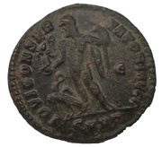 Follis - Constantinus I (IOVI CONSERVATORI AVGG; Heraclea) – reverse