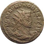 Antoninianus - Probus (RESTITVT ORBIS; Antioch) -  obverse