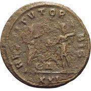 Antoninianus - Probus (RESTITVT ORBIS; Antioch) -  reverse