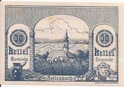 30 Heller (Rottenbach) -  obverse