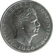 100 000 Lei - Mihai I – obverse