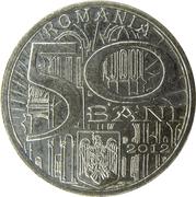 50 Bani (Neagoe Basarab) -  obverse