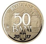 50 Bani (European Union) -  obverse