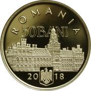 50 Bani (Bukovina) -  obverse