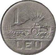 1 Leu -  reverse