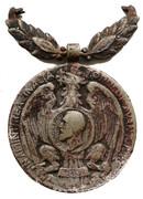 Commemorative Medal for the Balkan War in 1913 – obverse