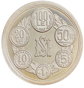 Medal - Bucharest – obverse