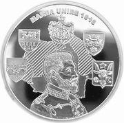 Medal - Ferdinand I – obverse