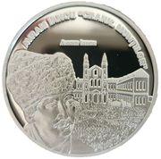 Medal - Avram Iancu – obverse