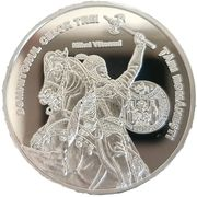 Medal - Michael the Brave – obverse