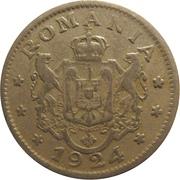 1 Leu - Ferdinand I -  obverse
