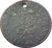½ Penny (Inverness / MacKintosh, Inglis & Wilson's) – obverse
