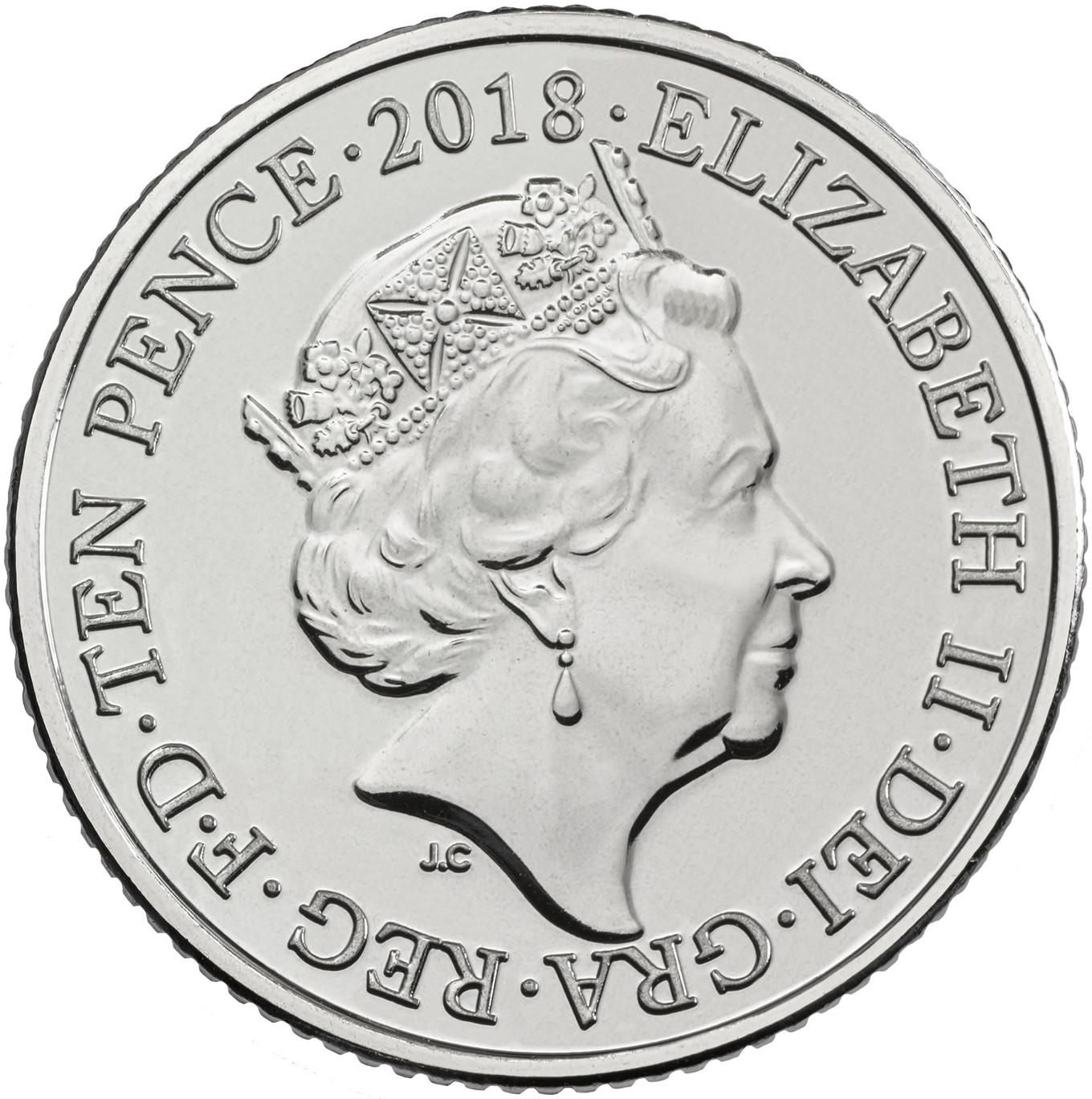 Pre-decimal GBP coins Stock Photo   k17132007   Fotosearch